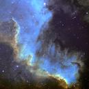 Cygnus Wall NB,                                silentrunning
