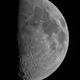 1st Quarter Moon,                                Jesús Piñeiro V.