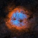 IC1396 HOO,                                Sergiy_Vakulenko