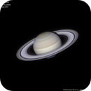 Saturn. May 8, 2020,                                FernandoSilvaCorrea