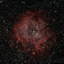 Nebulosa Rosetta,                                MaurizioG