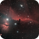 IC 434 Horse Head Nebula,                                Rolandas_S