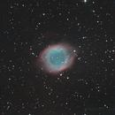 Helix Nebula,                                Charles Ward