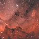 Wizard Nebula,                                robbeh