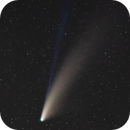 Comet Neowise C/2020 F3,                                Lyaphine