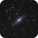 """Many Photons died to bring us this information  - NGC 7331"",                                carl0s"