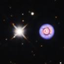 Eskimo Nebula,                                Bob J