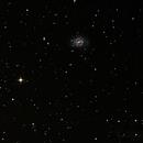 NGC4535,                                bzizou