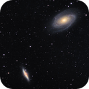 M81 and M82 in LLRGB,                                Alex