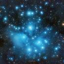M45 Pleiades,                                Nick MacIvor