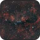 NGC6914 and surroundings (test with only 2.5hrs of data and new to PixInsight),                                Astropia.nl
