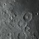 Crater Trio // 4300mm fl,                                Olli67