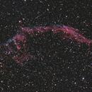 Eastern Veil Nebula,                                OrionRider