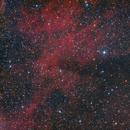 Barnard 145,                                Jens Zippel