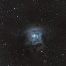 NGC7023 - Iris Nebula,                                Gordon Hansen
