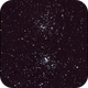 Perseus Double Cluster,                                Enol Matilla