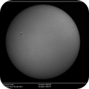 Sunspot AR2740 - 2741,                                Gérard Nonnez