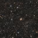 Behind Milky Way's Dust - NGC 6951,                                Niko Geisriegler