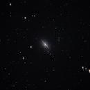 M104 - Sombrero Galaxy,                                Marcelo Alves