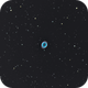 M57 Ring Nebula,                                Adam Bailey