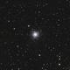 M80 globular cluster in Scorpius,                                Giuseppe Nicosia