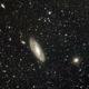 M 106 Galaxy,                                Robert Q. Kimball