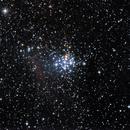 NGC3293 - Gem Cluster in Carina,                                Marcelo Alves
