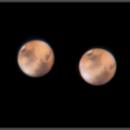Mars, April 10 and 11,                                Marcello B