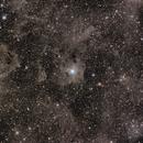 NGC 7023 LRVB,                                Arnedo Kévin