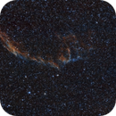 Eastern Veil Nebula - NGC 6995,                                jsines
