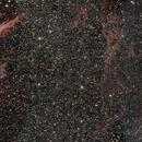 Cygnus Loop,                                Ivaldo Cervini