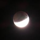 Moon Eclipse 20190716,                                Sergio Alessandrelli