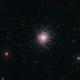 Messier 13,                                simon harding