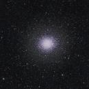 Omega Centauri - NGC5139,                                Tim Anderson