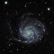 Messier 101,                                jgmess