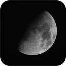 9-Day Old Moon,                                Michael Feigenbaum