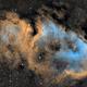 IC 1848 (Sh2-199 or Westerhout 5) - The Soul Nebula,                                AllAboutRefractors