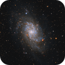 M33,                                James Baillies