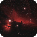 The Horsehead & Flame Nebula,                                AstroCat_AU