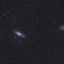 NGC 7331,                                weathermon