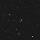 NGC 2683,                                Jonas Illner