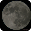 Moon 5 May 2012 Perigeum,                                Irimia Teodorian