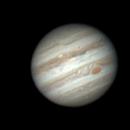 Jupiter,                                Antonio Soffici