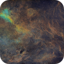 IC1311 and friends,                                Gabe Shaughnessy