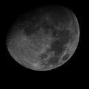 Moon,                                Brian Blau