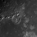 Gassendi Crater of MOON,                                sanjeev177