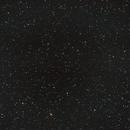 Comète 156P/Russel-Linear (étoiles),                                Corine Yahia (RIGEL33)