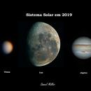 2019 Solar System,                                Samuel Müller