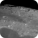 Moon Sinus Iridum, Sinus Roris, Phytagoras and Anaximander,                                Riedl Rudolf