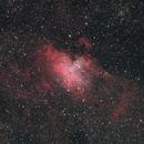 M16,                                DeltaCity